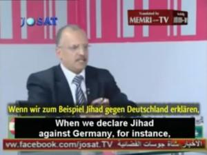dämonisierung des islam
